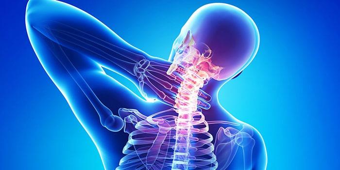 Массаж при остеохондрозе, сколиозе и кифозе